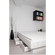 Vodna postelja BLUE Silver Visco top - Vodne postelje BLUEsleep