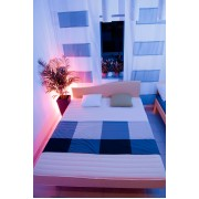Vodna postelja BLUE Classic Dual - Vodne postelje BLUEsleep