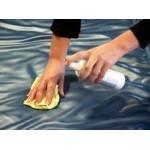Kako vzdržujemo vodno posteljo